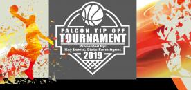 2019 Falcon Tip Off Tournament