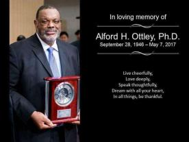 Alford H. Ottley Memorial Tuition Scholarship Fund