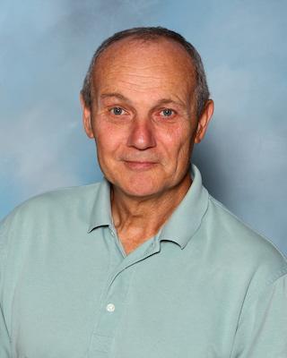 Pastor Bill Long