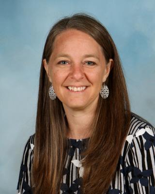 Amy Keppley - Kindergarten Teacher