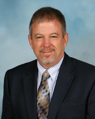 Eric Kerns - Administrator