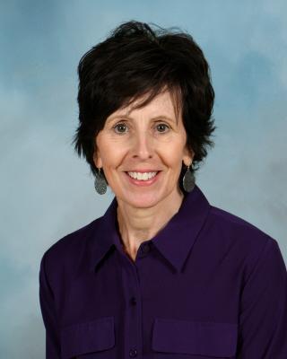 Kelly Michael - Fifth Grade Teacher