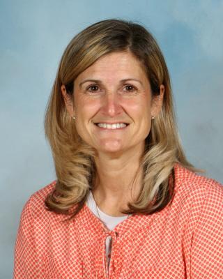 Lisa Peifer - Second Grade Teacher