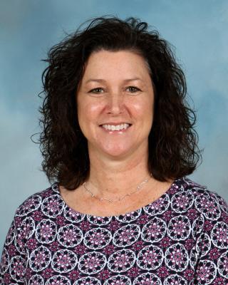 Kim Pryseski - First Grade Teacher