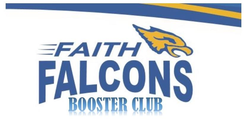 Booster Club Logo