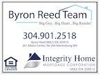 Byron Reed Integrity Home Mortgage
