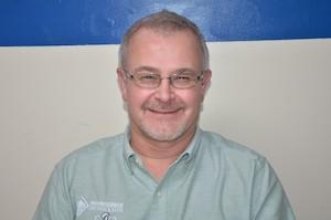 Jeff Michael