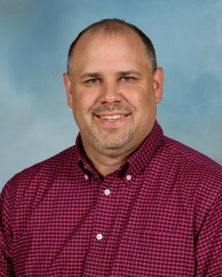 Jeffrey Baker - Business Manager