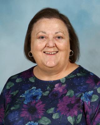 Wanda Bradshaw - Third Grade Teacher
