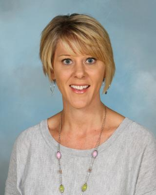 Theresa Monro - Elementary Principal
