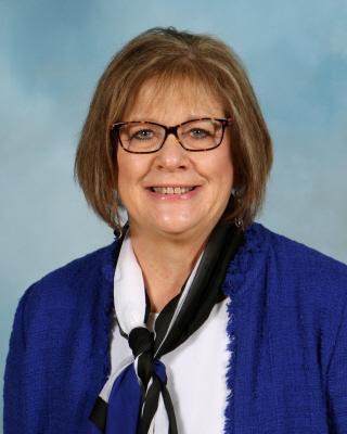 Fran Stoddard - Fourth Grade Teacher