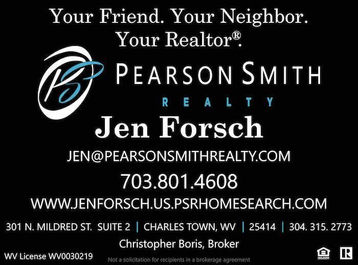 Pearson Smith Realty - Jen Forsch